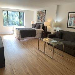 Отель Lenox Hill Apartments 30 Day Rentals США, Нью-Йорк - отзывы, цены и фото номеров - забронировать отель Lenox Hill Apartments 30 Day Rentals онлайн комната для гостей