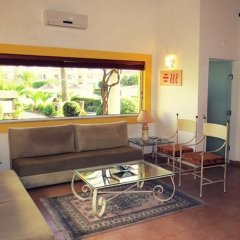 Luz Bay Hotel комната для гостей фото 5