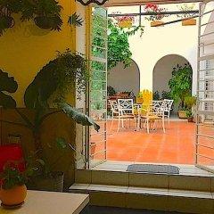 Отель Casa Canario Bed & Breakfast спортивное сооружение