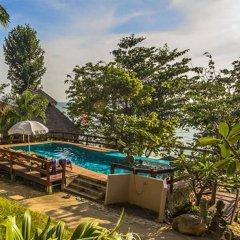 Отель Koh Jum Resort бассейн фото 2