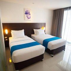 Rodina Beach Hotel комната для гостей фото 3