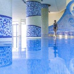 Gran Hotel Atlantis Bahia Real G.L. сауна
