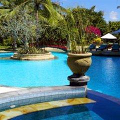 Отель The Laguna, a Luxury Collection Resort & Spa, Nusa Dua, Bali с домашними животными