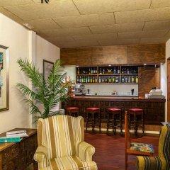 Отель Galeón гостиничный бар