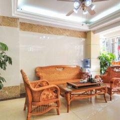 Sanya Kaidi Hotel интерьер отеля фото 3