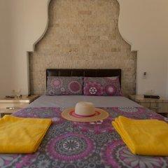 Smansvillas Турция, Олудениз - отзывы, цены и фото номеров - забронировать отель Smansvillas онлайн комната для гостей фото 4