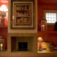 Отель Guadalupe Tuscany Resort интерьер отеля