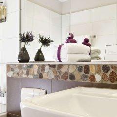 Ameron Luzern Hotel Flora ванная