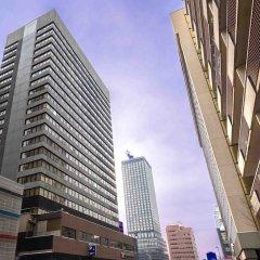 Отель Sandman Hotel Calgary City Centre Канада, Калгари - отзывы, цены и фото номеров - забронировать отель Sandman Hotel Calgary City Centre онлайн фото 2