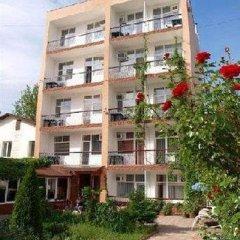 Гостиница Private Residence Osobnyak фото 17