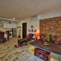 Mane Village Suites in Siem Reap, Cambodia from 187$, photos, reviews - zenhotels.com guestroom