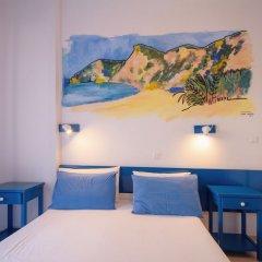 Отель Olive Grove Resort детские мероприятия