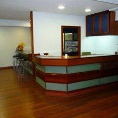 Отель Hostal Liebana Испания, Сантандер - отзывы, цены и фото номеров - забронировать отель Hostal Liebana онлайн интерьер отеля фото 3
