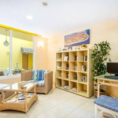 Апартаменты Punta Marina Apartment спа