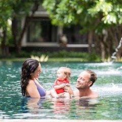 Отель Amanta Hotel & Residence Ratchada Таиланд, Бангкок - отзывы, цены и фото номеров - забронировать отель Amanta Hotel & Residence Ratchada онлайн детские мероприятия фото 2