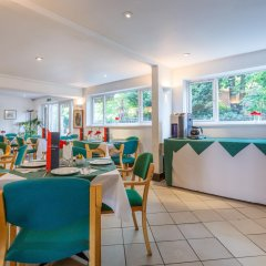 Отель La Reserve Великобритания, Лондон - отзывы, цены и фото номеров - забронировать отель La Reserve онлайн детские мероприятия