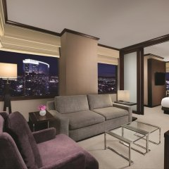 Vdara Hotel & Spa at ARIA Las Vegas комната для гостей фото 8