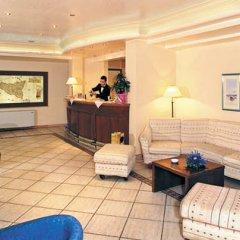 Отель Assinos Palace Джардини Наксос интерьер отеля фото 2