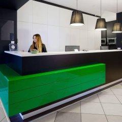 Отель Traffic Польша, Познань - отзывы, цены и фото номеров - забронировать отель Traffic онлайн интерьер отеля