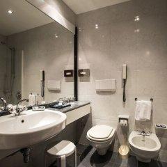Отель FlyOn Hotel & Conference Center Италия, Болонья - 2 отзыва об отеле, цены и фото номеров - забронировать отель FlyOn Hotel & Conference Center онлайн ванная
