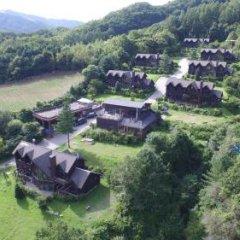 Отель Chalet Resort Южная Корея, Пхёнчан - отзывы, цены и фото номеров - забронировать отель Chalet Resort онлайн фото 7