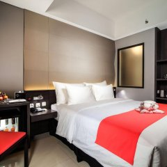 Fashion Hotel Legian комната для гостей фото 2