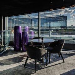 Рэдиссон Блу Шереметьево (Radisson Blu Sheremetyevo Hotel) интерьер отеля