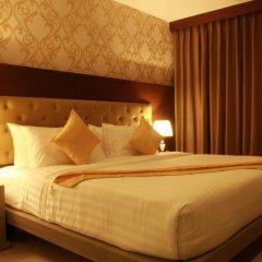 Hemingways Silk Hotel комната для гостей фото 4
