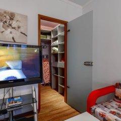 Апартаменты Dmitry Ulyanov Apartment комната для гостей фото 3