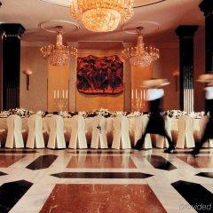 Отель Intercontinental Madrid Мадрид помещение для мероприятий фото 2