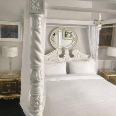 Отель Court Craven Великобритания, Кемптаун - отзывы, цены и фото номеров - забронировать отель Court Craven онлайн удобства в номере фото 2