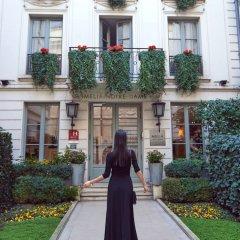 Отель Melia Paris Notre-Dame Франция, Париж - отзывы, цены и фото номеров - забронировать отель Melia Paris Notre-Dame онлайн помещение для мероприятий