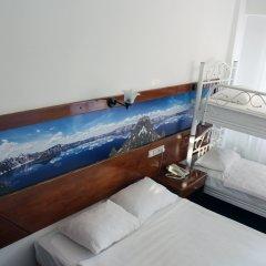 Semoris Hotel интерьер отеля