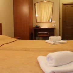 Мини-Отель Ринальди Поэтик Стандартный номер с 2 отдельными кроватями фото 7