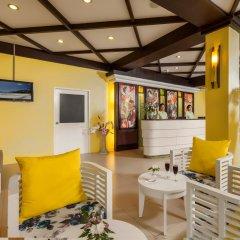 Отель Tuana The Phulin Resort гостиничный бар