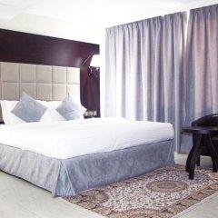 Отель Royal Falcon Дубай комната для гостей