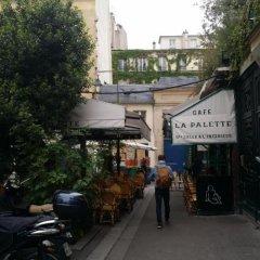 Отель Prince De Conti Франция, Париж - отзывы, цены и фото номеров - забронировать отель Prince De Conti онлайн фото 7