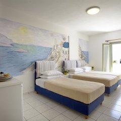 Отель Kafouros Hotel Греция, Остров Санторини - отзывы, цены и фото номеров - забронировать отель Kafouros Hotel онлайн фото 3