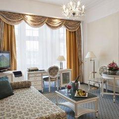 Отель Ambassador Zlata Husa Прага комната для гостей фото 4
