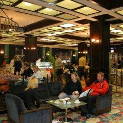 Kervansaray Uludag Турция, Бурса - отзывы, цены и фото номеров - забронировать отель Kervansaray Uludag онлайн развлечения