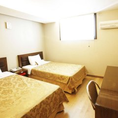 M.BIZ Hotel комната для гостей
