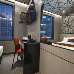 Hotel Boss Сингапур спа