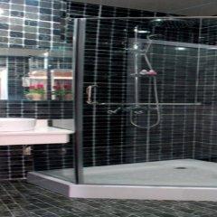 Hanoi Amanda Hotel ванная