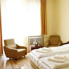 Отель Bara Junior комната для гостей фото 5