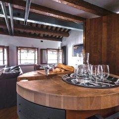Отель Grand Canal Design Apartment R&R Италия, Венеция - отзывы, цены и фото номеров - забронировать отель Grand Canal Design Apartment R&R онлайн питание