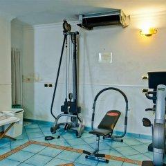 Ravello Art Hotel Marmorata Равелло фитнесс-зал фото 3