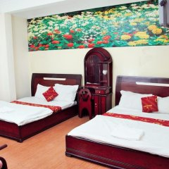 Thien Hoang Hotel Далат детские мероприятия