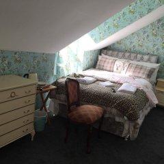 Отель 16 Pilrig Guest House Великобритания, Эдинбург - отзывы, цены и фото номеров - забронировать отель 16 Pilrig Guest House онлайн фото 4