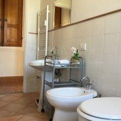 Отель Attico Indipendenza ванная фото 2