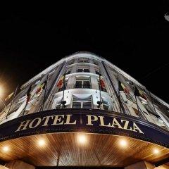 Отель Le Plaza Brussels Бельгия, Брюссель - 1 отзыв об отеле, цены и фото номеров - забронировать отель Le Plaza Brussels онлайн вид на фасад